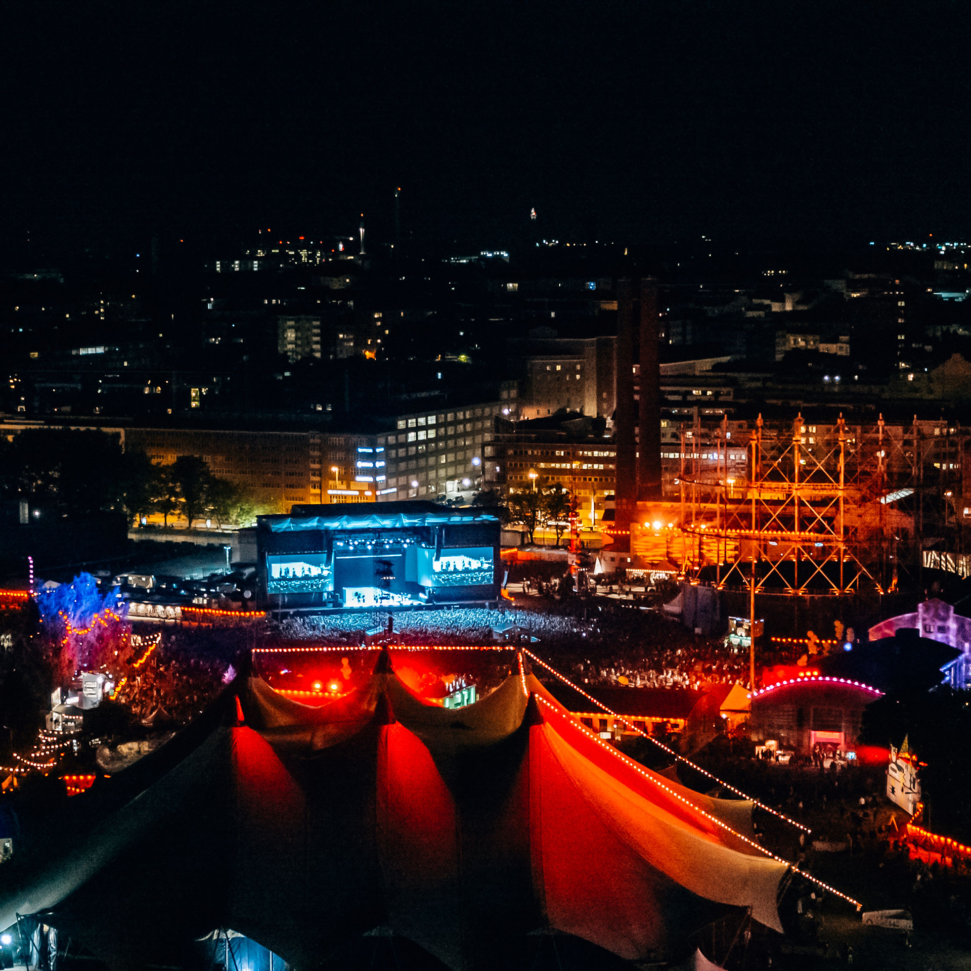 Flow Festival 9 118 2019